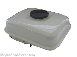 Fuel Tank for Honda and Chinese Copy Engine GX160 5.5HP GX200 6.5HP WITH CAP NEW