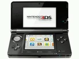 Nintendo 3DS FOR BARGAIN PRICE!