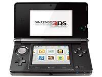 Nintendo 3DS Black - Queensbury, Bradford