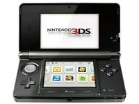 Wanted Nintendo 3ds