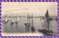 Cartolina - Ritorno Da Pesca -  - ebay.it
