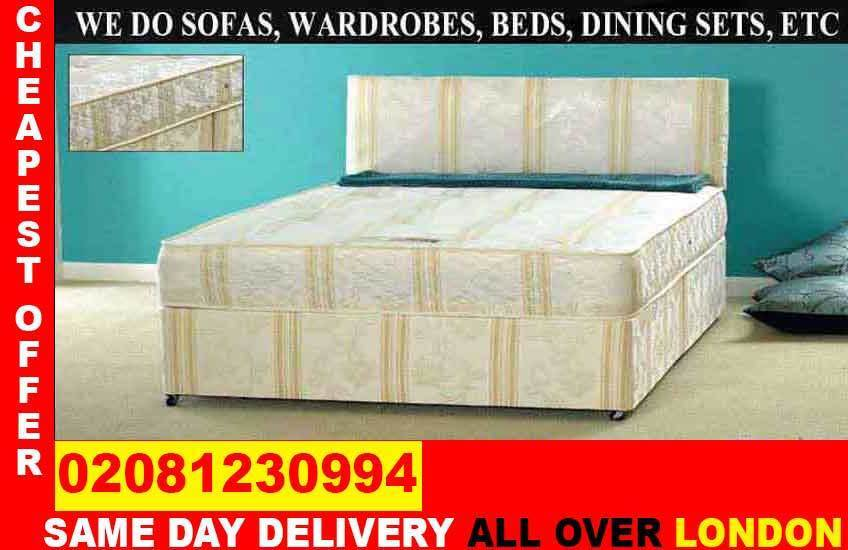 WOW FREE DELIVERYSINGLE DOUBLE SMALL DOUBLE KING SIZE BEDDING BASE pelagianizedin Bromley, LondonGumtree - Call ON 02032909646 We Provide you BEST quality Furniture....Whether you are looking for DIVAN or LEATHER.ures without any extra cost