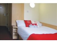 Double room + bathroom to rent in a flatshare - 2 min walk from the university