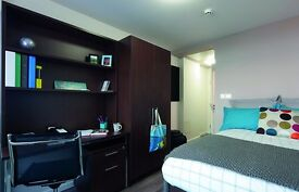 Spacious ensuite room available at Pure Highbury