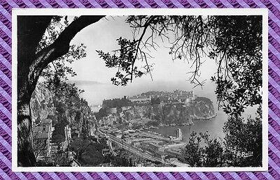 Cpsm   The Rock Monaco