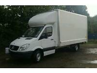 Man and van BEST ON GUMTREE - CHEAP 24/7 - London - international
