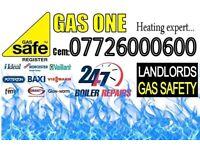 BOILER REPAIR BOILER INSTALLATION GAS SAFETY CERTIFICATE VAILLANT POTT