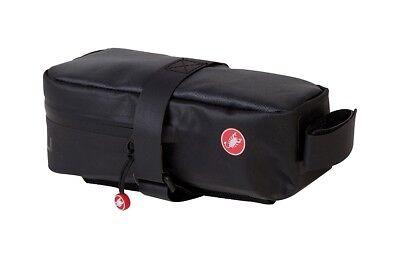 Bicycle Rear Tail Strap-On Pouch Large NEW SB1-L BV Bike Seat Saddle Bag