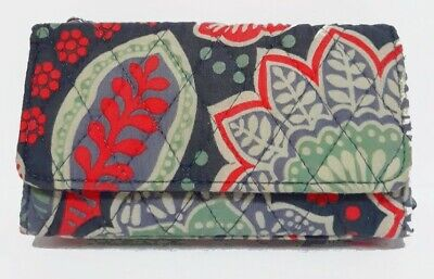 Vera Bradley All in One Wristlet/Wallet/Phone