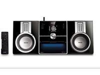 Phillips MCi300/05 wireless micro hi-fi system