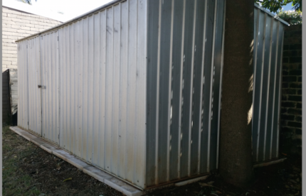 Garden Sheds Queanbeyan garden shed in queanbeyan area, act | sheds & storage | gumtree