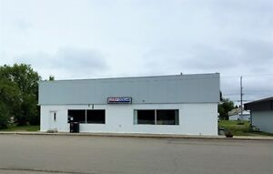 225 Main Street, Kennedy SK - Solid Building for Sale!