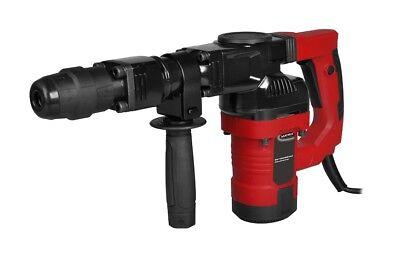 Matrix Abbruchhammer EDH 1050 SDS MAX 220-240 V Stemmhammer