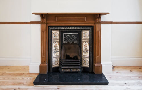 Your Guide to Buying an Edwardian Fireplace