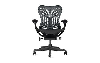 Authentic Studio 7.5 For Herman Miller Mirra 2 Task Chair Dwr