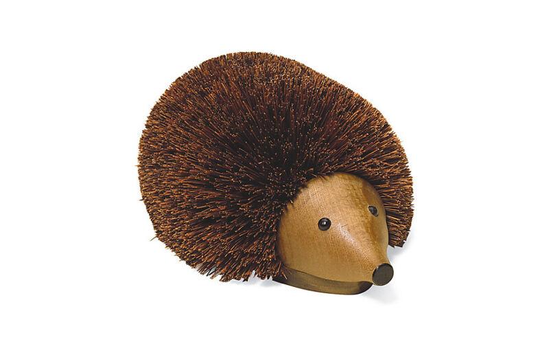 Authentic Burstenhaus Redecker Gmbh Shoe Cleaning Hedgehog | DWR
