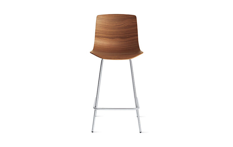 Authentic DWR Exclusive Loku Counter Stool | Design Within Reach
