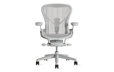 Authentic Herman Miller® Aeron® Chair, Size A | Design Within Reach