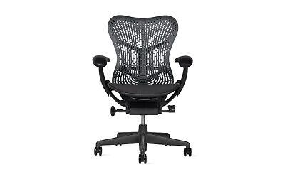Authentic Herman Miller Mirra 2 Task Chair Design Within Reach