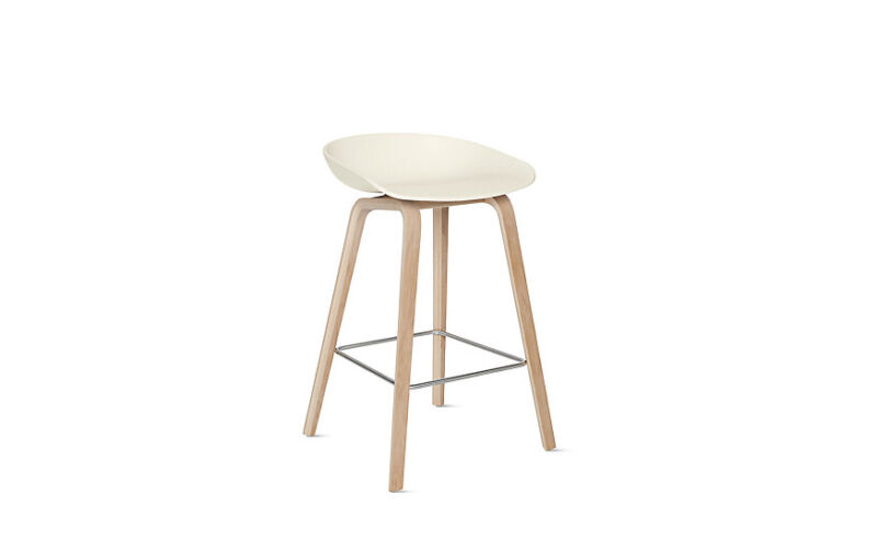 Authentic HAY About A Stool 32 Counter Stool | Design Within Reach