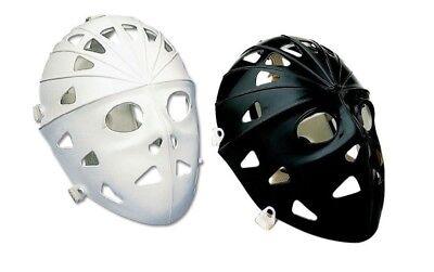 (Mylec Roller / Street Hockey ADULT Full Goalie Mask, Halloween Jason Mask)