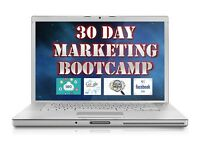 Free 30 Day Digital Marketing Course for Small Businesses