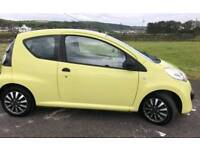 Citroen C1 Vibe 1.0l. 2006 low mileage. Only £20 a year tax.