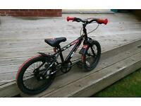 Child's bike in very good working order