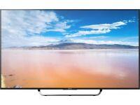 SONY 55 INCH 4K UHD 3D SMART LED TV (KD55X8509)
