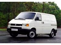 Wanted: VW Transporter Mercedes Vito Ford Transit