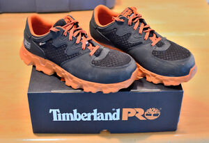Timberland Pro Men's Athletic Safety Shoes