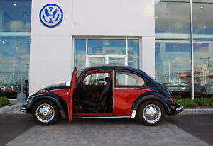 Daily Driveable '73 Bug for sale
