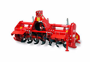 New Tractor Rotary Tillers, 3 Point Hitch