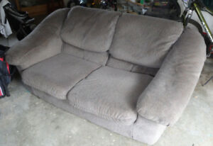 Love Seat - SOOOO Comfortable and easy to move