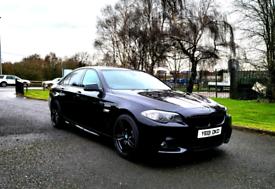 2013 BMW F10 520D M SPORT AUTO FSH 320d A4 A6 A8 730 f80
