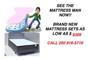 DOES YOUR MATTRESS NEED REPLACING?
