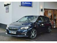 Subaru Impreza 1.6 SE Eyesight