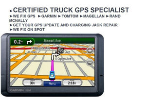 ★★CERTIFIED GPS REPAIR TEC ★★ GET YOUR GPS FIXED ON SPOT