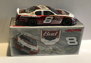 Nascar Die-Cast *** Dale Earnhardt Jr.