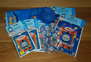 Thomas and Friends Birthday Party Pack