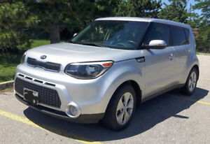 ***2014 KIA SOUL FOR SALE***CERTIFIED***LOW KM***