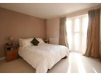 TWO AMAZING LUXURY DOUBLE ROOMS IN THE CENTRE OF CANARY WHARF