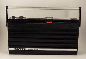 SONY TR-8460 AIR BAND Radio