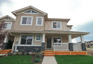 # A beautiful journey from rent to own! # LEDUC #