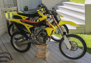2011 suzuki rm-z 250 - Price reduced