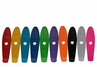 Easy People Skateboards Vinyl Complete penny style + GripTape[