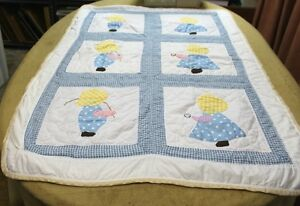 3 Baby Quilts  Boys & Girls