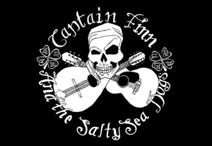 Captain Finn and the Salty Sea Dogs Pirate invasion!