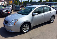 2009 Nissan Sentra 2.0S SEDAN…PERFECT COND…GAS SAVER