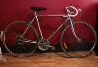 *****10 vitesses vintage***** Vélo de route / Road bike